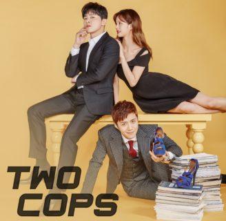 Two Cops: sinopsis, reparto, reseña y más
