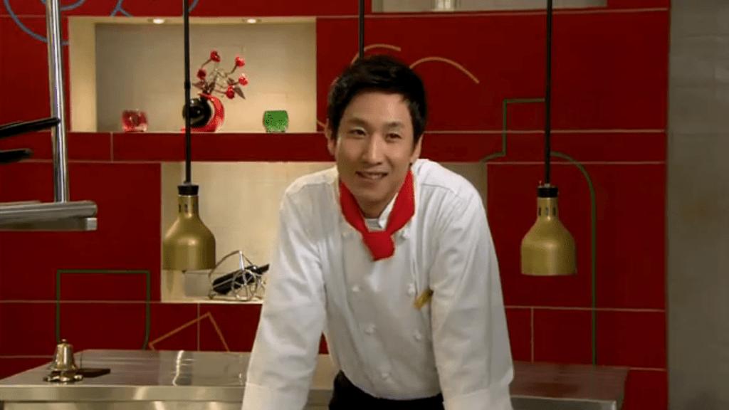 chef choi