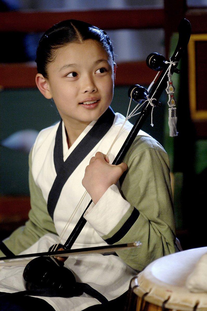Dong Yi 14