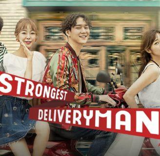 Strongest Deliveryman: sinopsis, reparto, reseña y más