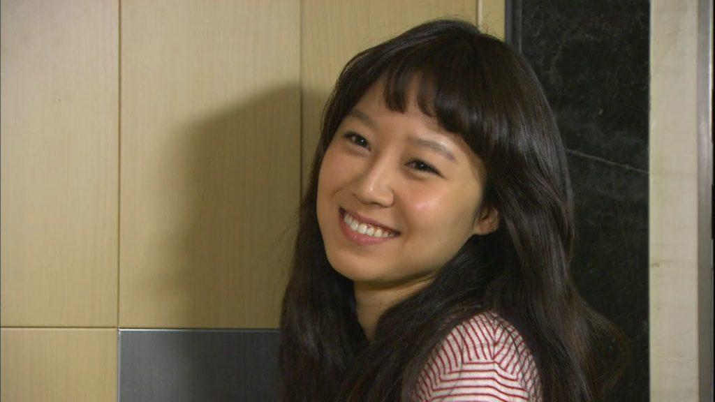 Yoo kyung