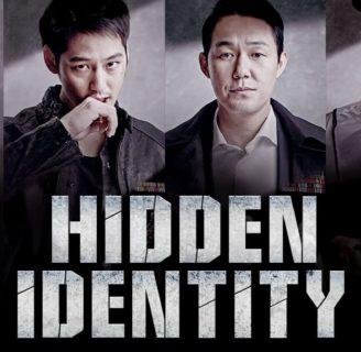 Conoce todo sobre el drama Hidden Identity