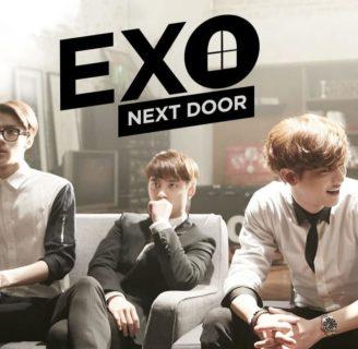 EXO Next Door: sinopsis, reparto, personajes y más