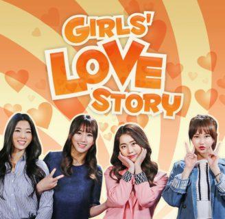 Conoce todo sobre el drama Girls' Love Story