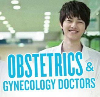 Obstetrics and Gynecology Doctors: sinopsis, reparto y más