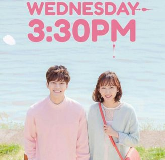 Descubre todo sobre el drama Wednesday 3:30 PM