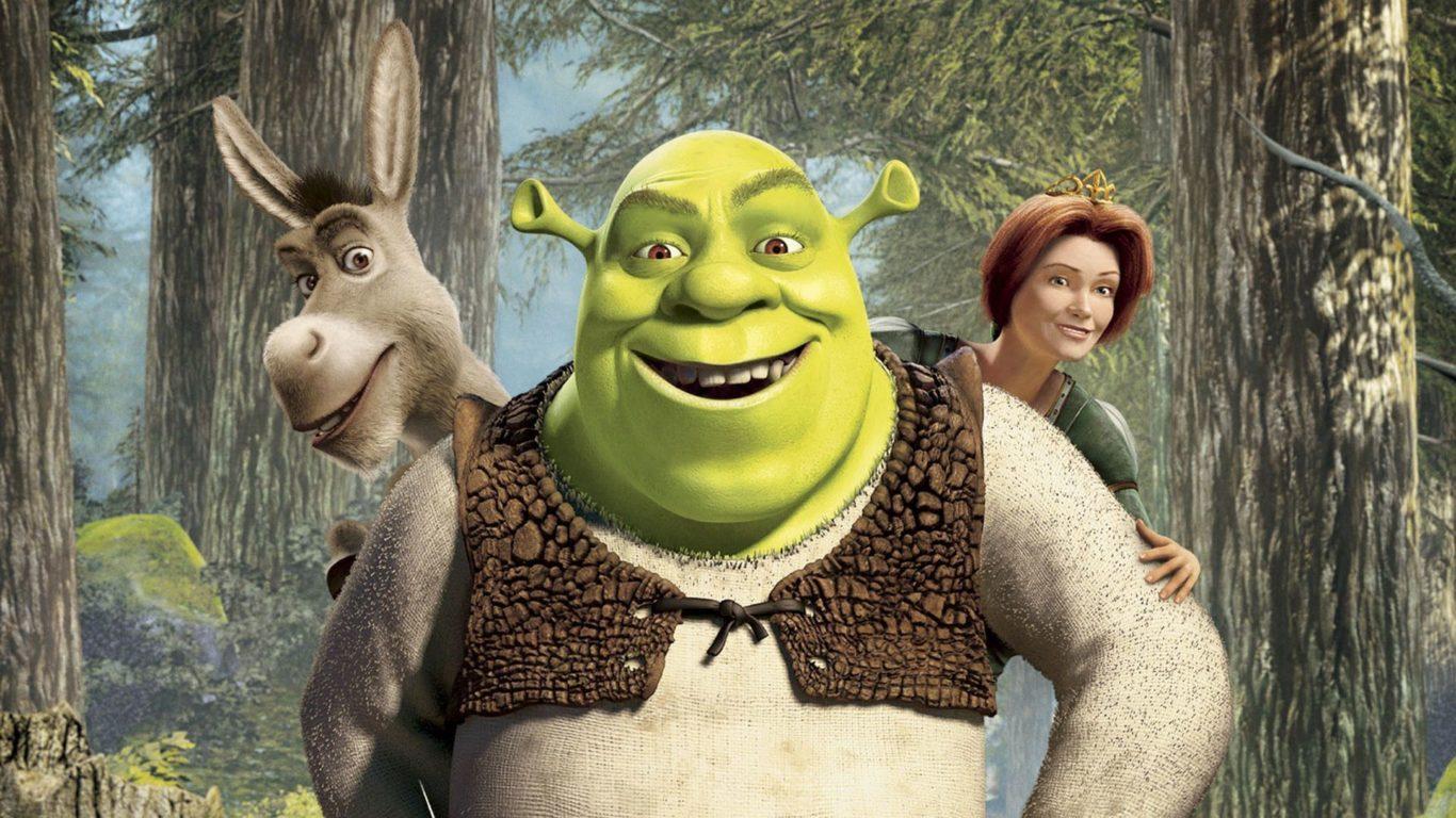 Personajes de Shrek-1