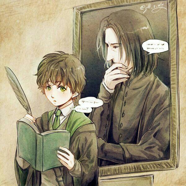 Albus Potter 1