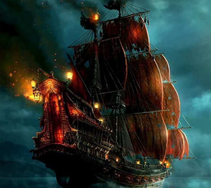 barcos-de-piratas-del-caribe 1