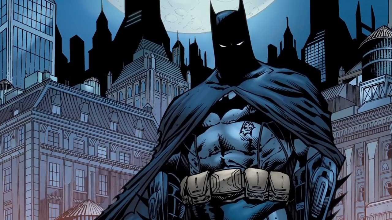 Personajes de Batman