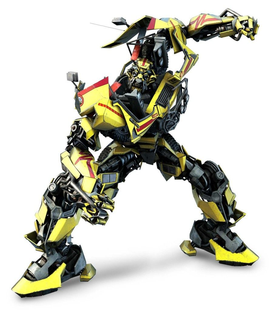 transformer Ratchet