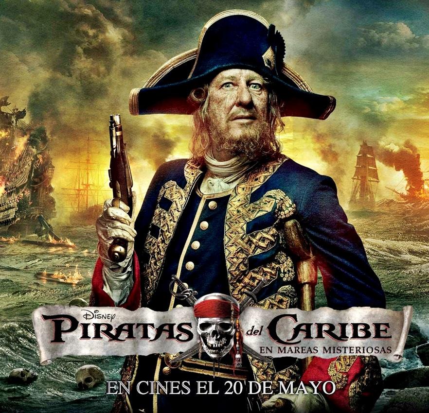Capitán Barbosa