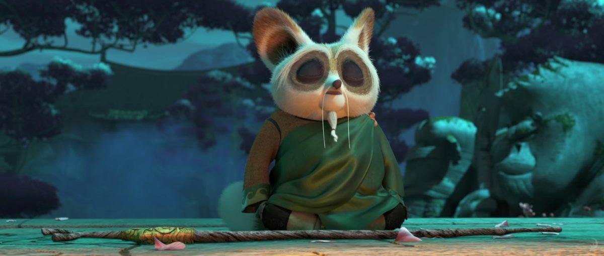 Kung Fu Panda: Shifu