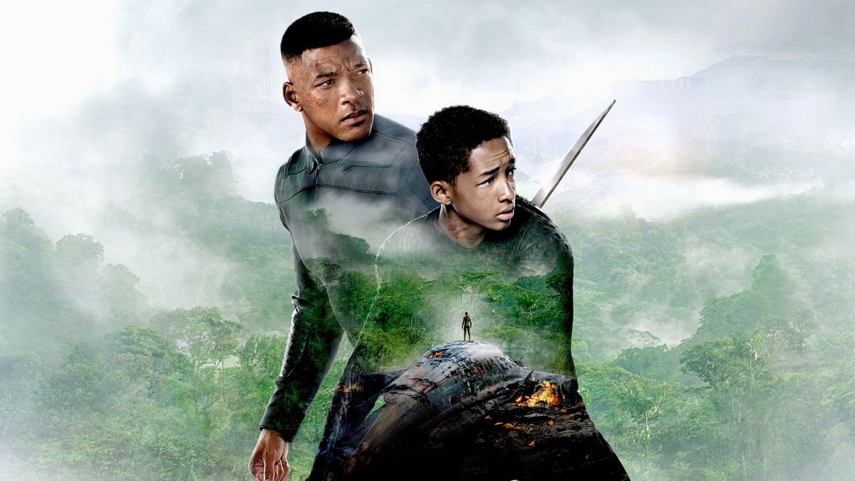MIB: after earth