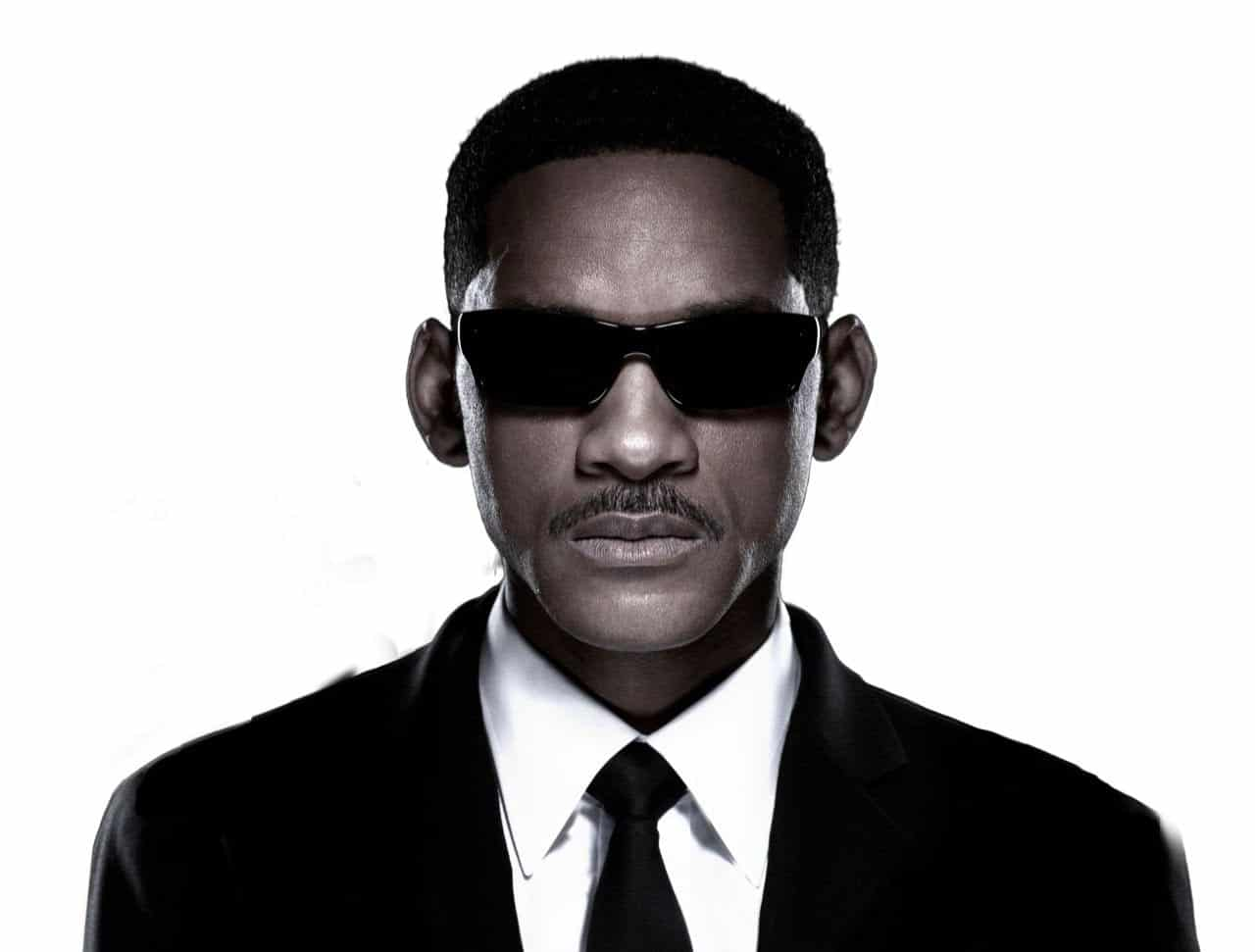 MIB: will smith