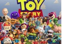 Películas de Toy Story