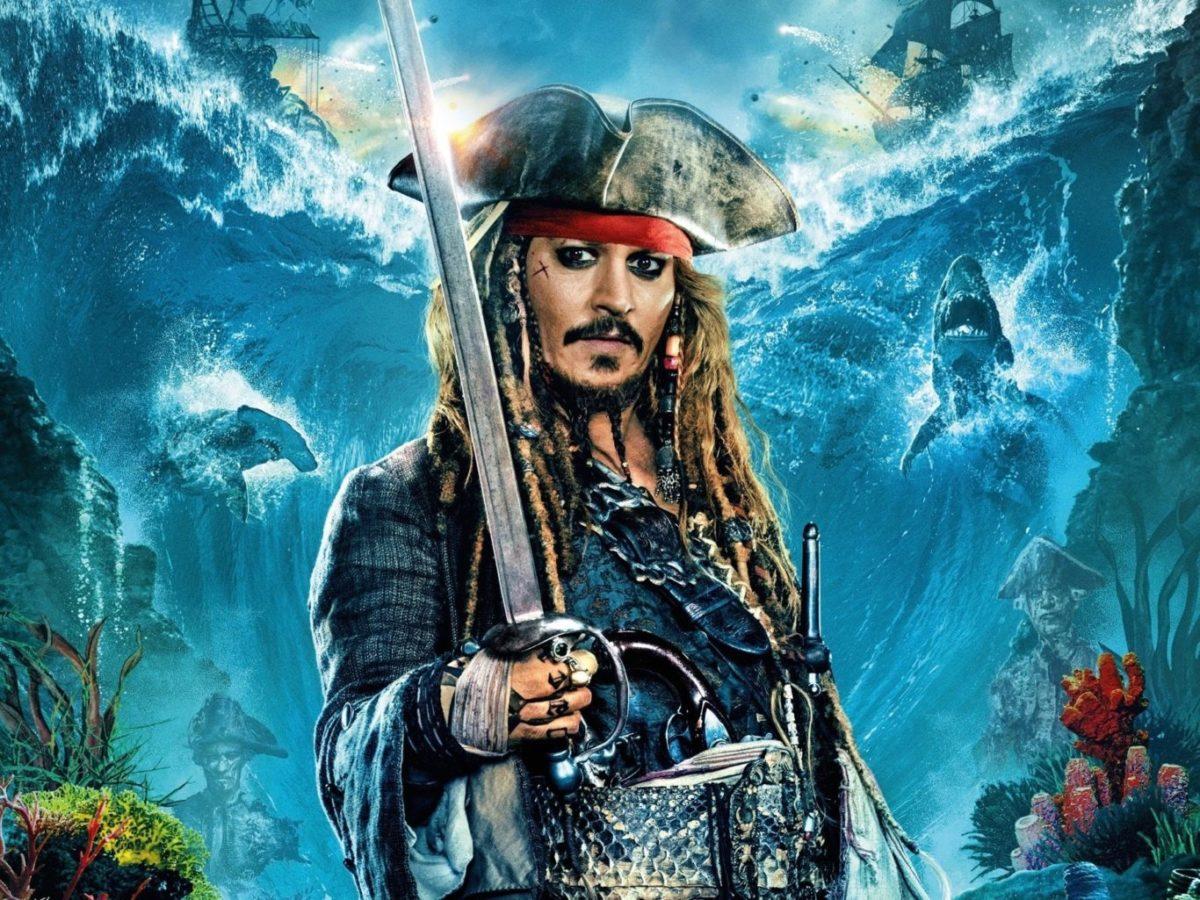 Conoce sobre las películas de Piratas del Caribe