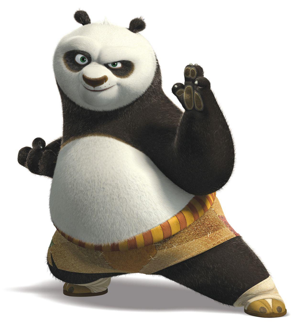 kung fu panda-2