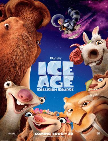 la era del hielo 5