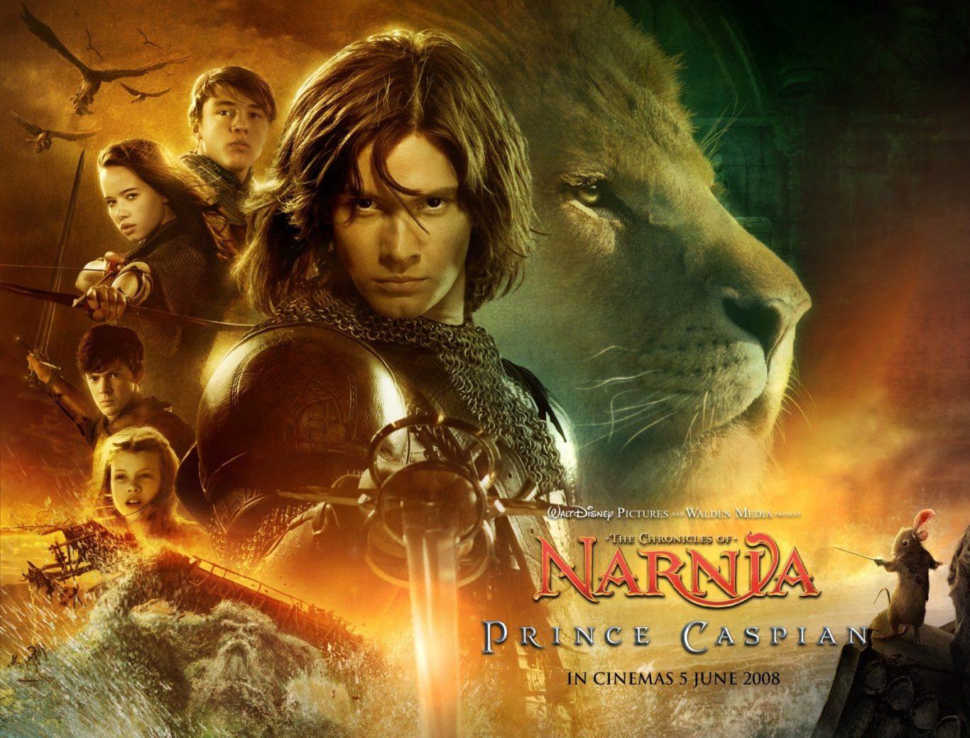 Narnia 2 1