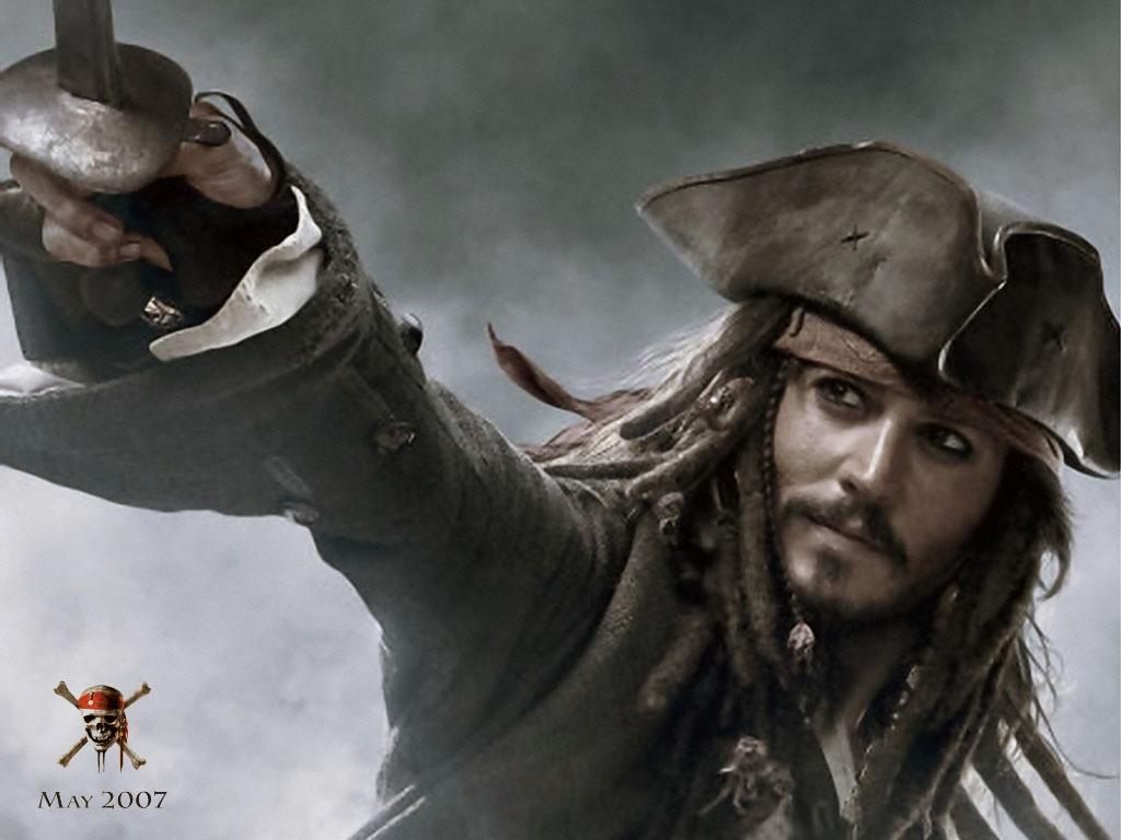 piratas del caribe 3: jack