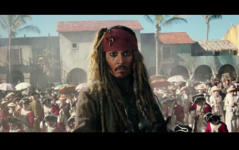 piratas del caribe 5: criticas