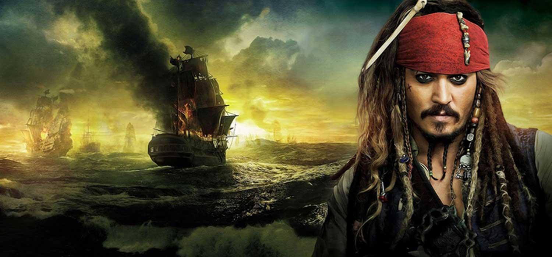 piratas del caribe 5: jack