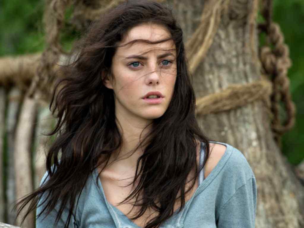 piratas del caribe 5: kaya scodelario