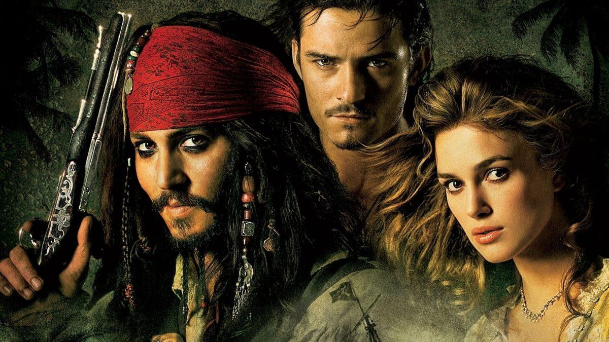 piratas del caribe 5: kaya y jack