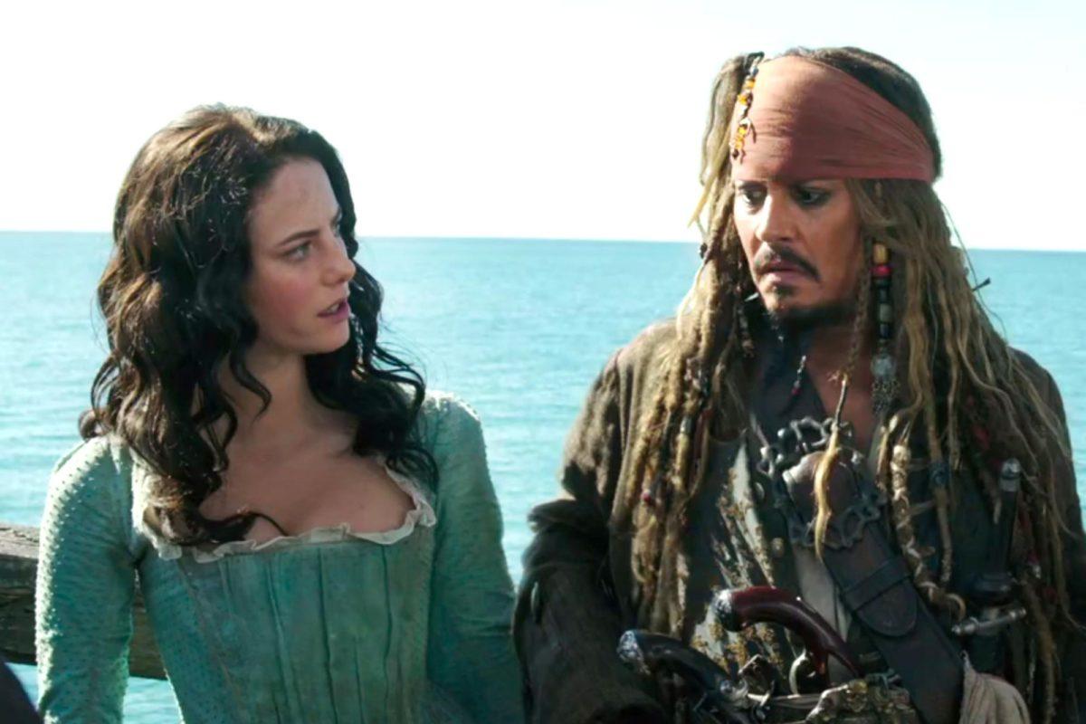 piratas del caribe 5: kaya