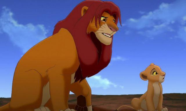 El Rey León 2: sinopsis, personajes y doblaje