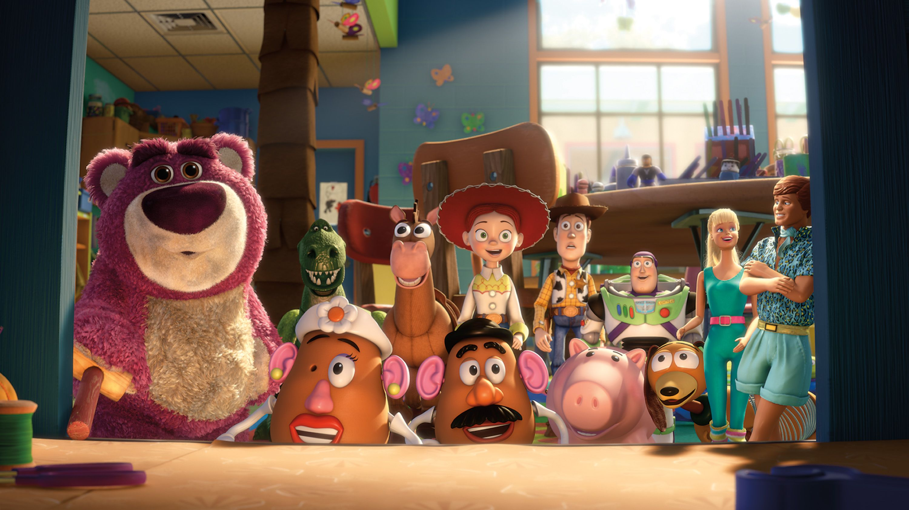 toy story: personajes 2