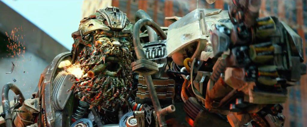 transformers 4: hound