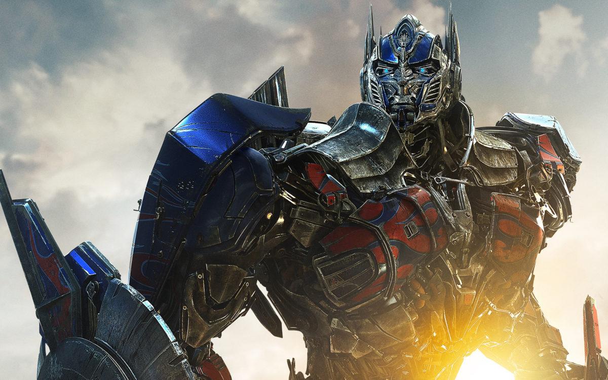 transformers 4 :optimus prime