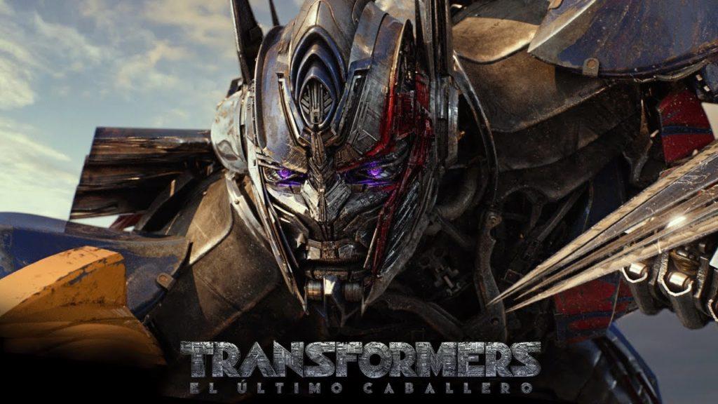 transformers: optimus
