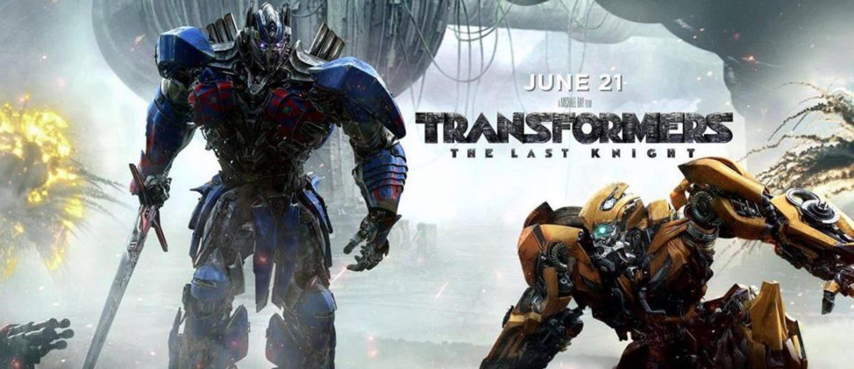 transformers: portada