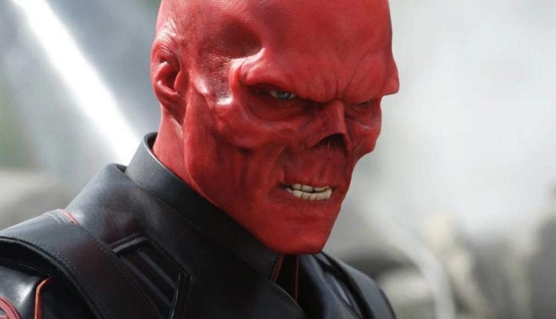 vengadores: craneo rojo