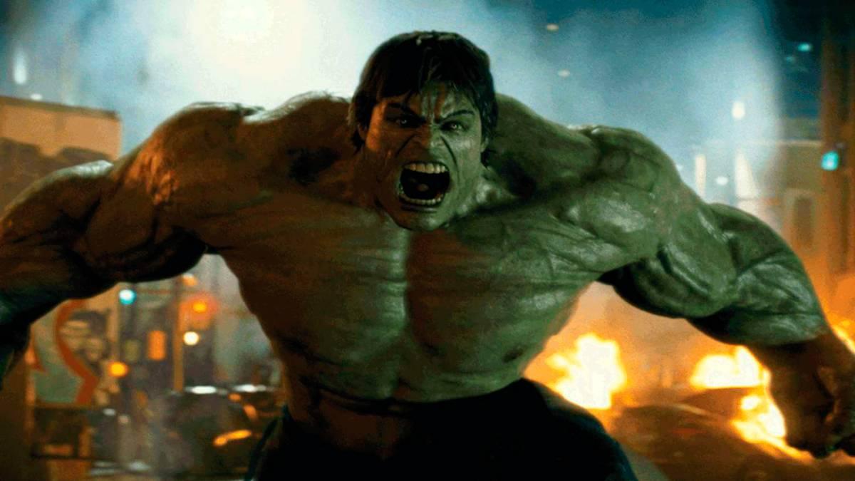 vengadores: hulk