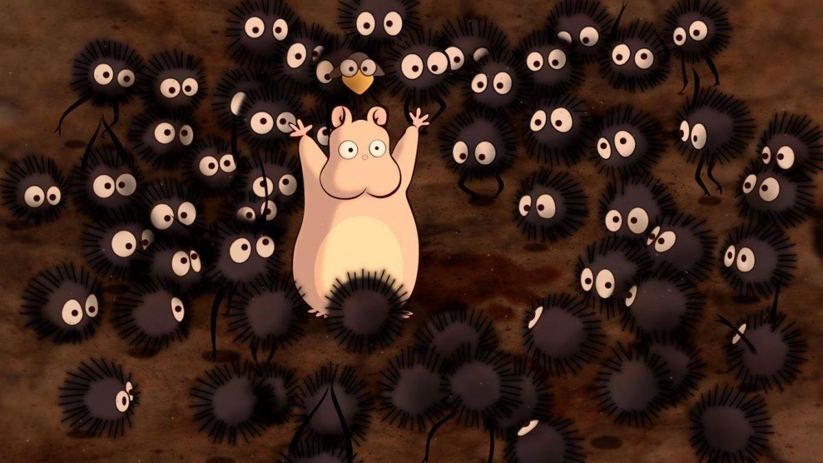 Mi vecino Totoro: escritor, libro, personajes, frases y más