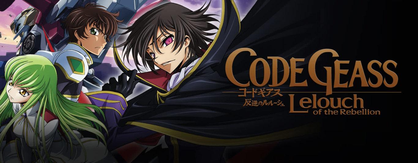 Code Geass-1