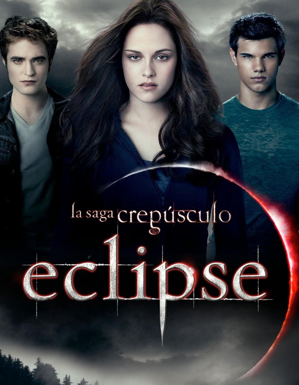CrepúsculoEclipse