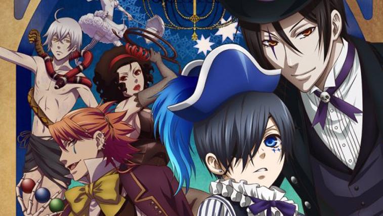 Kuroshitsuji: sinopsis, manga, live action, anime y mucho más