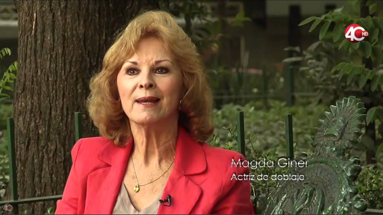 matrix 1: Magda Giner