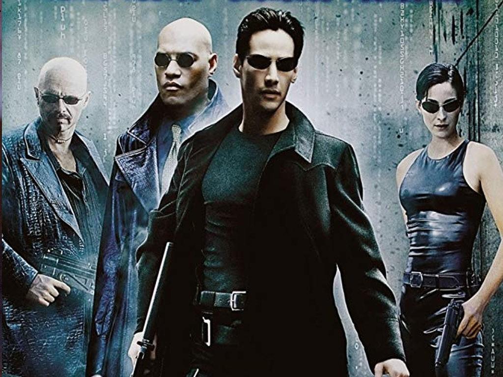 matrix 1: portada