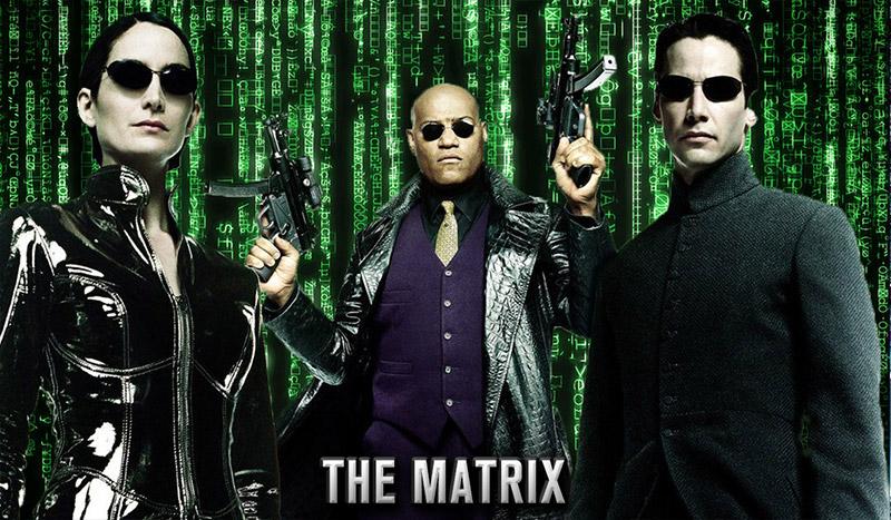 la matrix 1