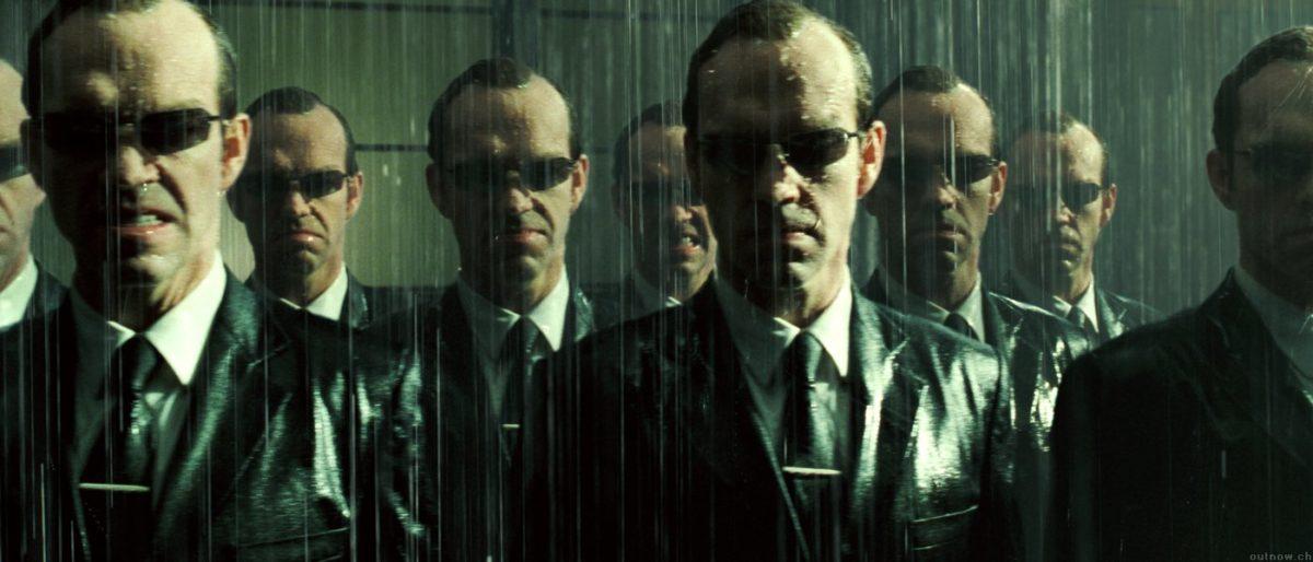 matrix: ejercito