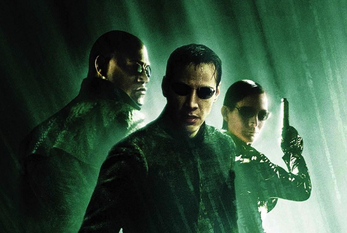 matrix: portada