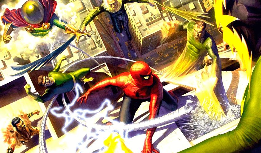 Spider Man 4: rodaje, reparto, personajes y más