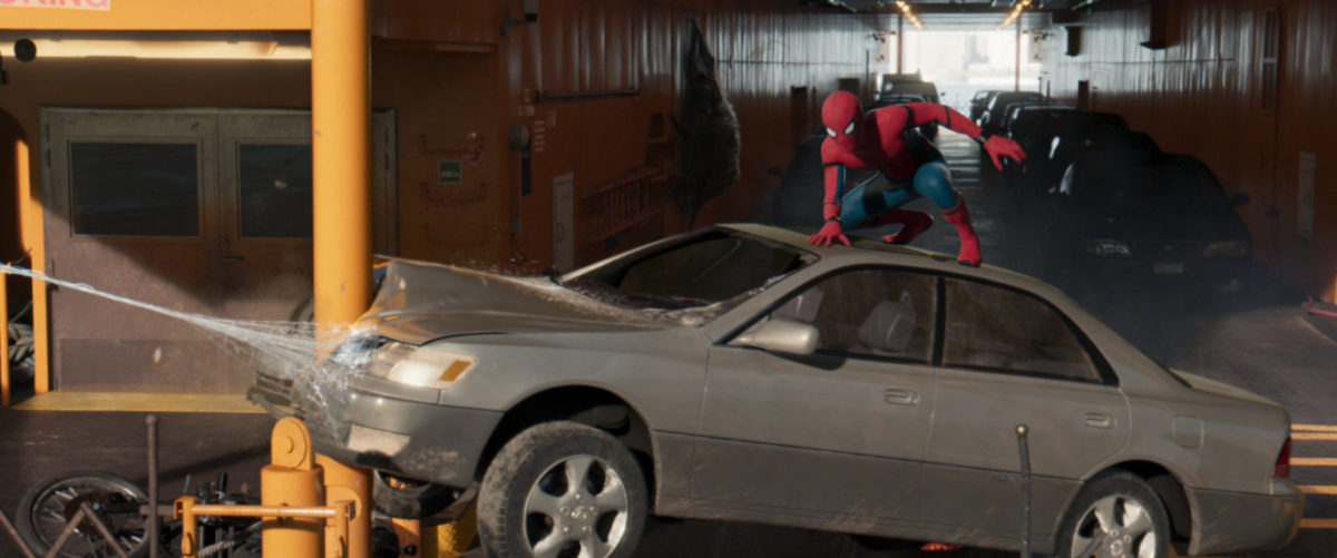 Spider Man: Homecoming: sinopsis, comic, reparto y mucho más