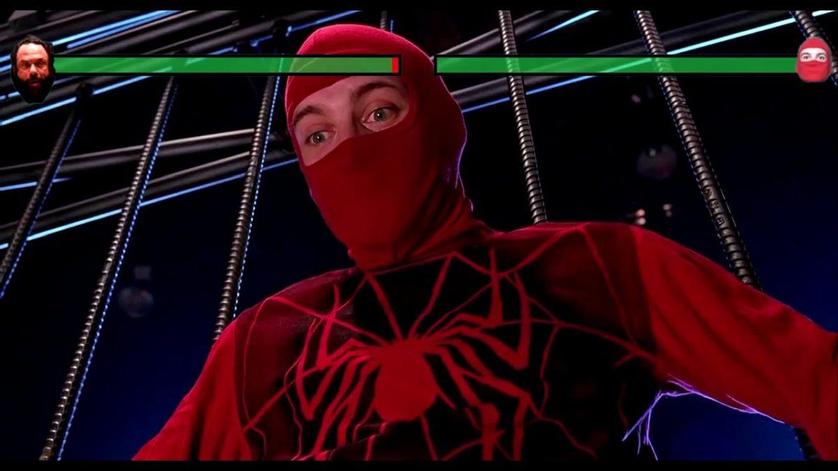 spiderman 1: la araña humana